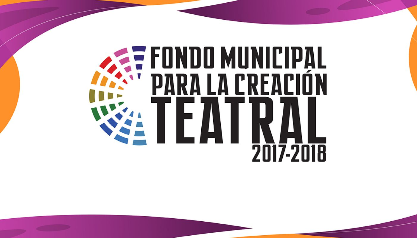 Convocatoria FondoParaLaCreacionTeatral